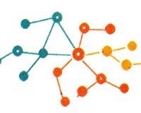 Image linkage alliances patterns TinkerToy